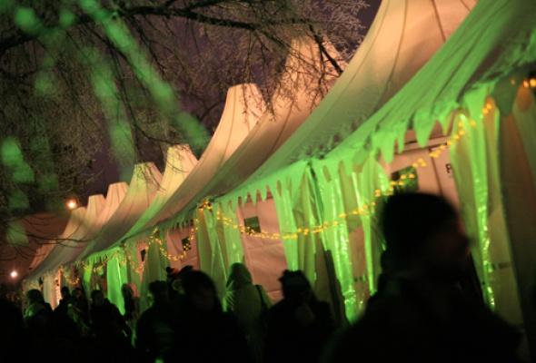 Рождественская ярмарка Seasons - Фото №0