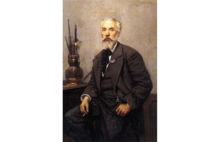 Константин Савицкий