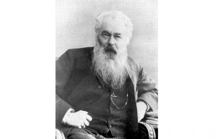 Иван Шишикин