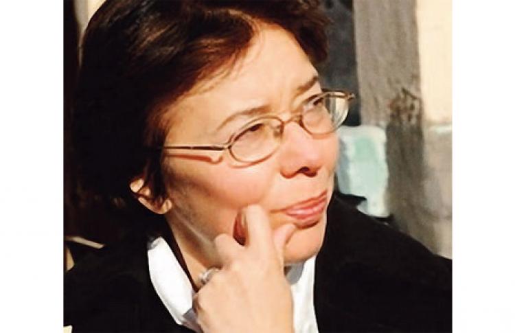 Анна Альчук