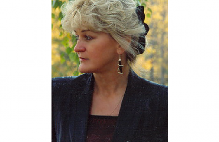 Мария Вишняк