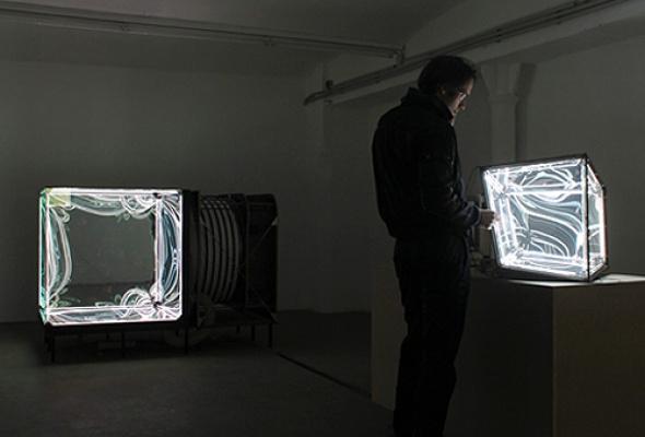 """Выставка """"Expression Beyond"""" - Фото №10"""