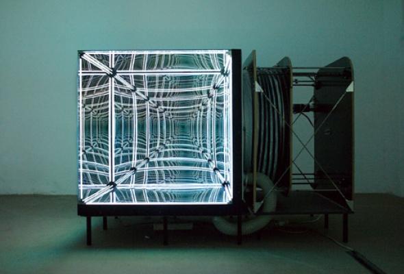 """Выставка """"Expression Beyond"""" - Фото №11"""