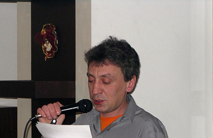 Вячеслав Репин