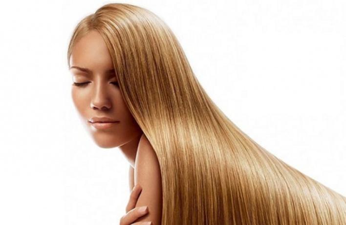 Термо-восстановление волос Kerastase