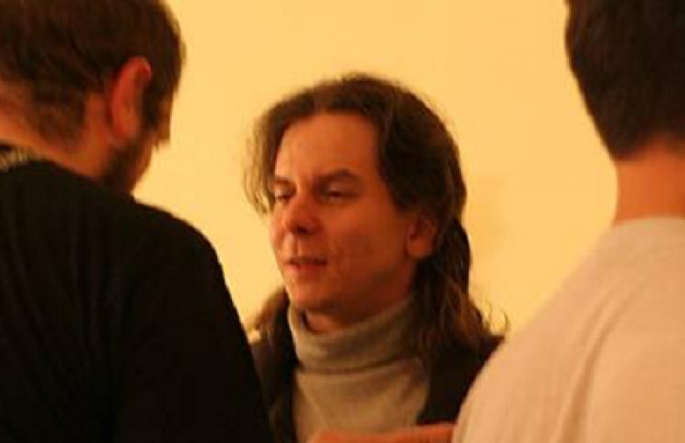 Алексей Бессонов