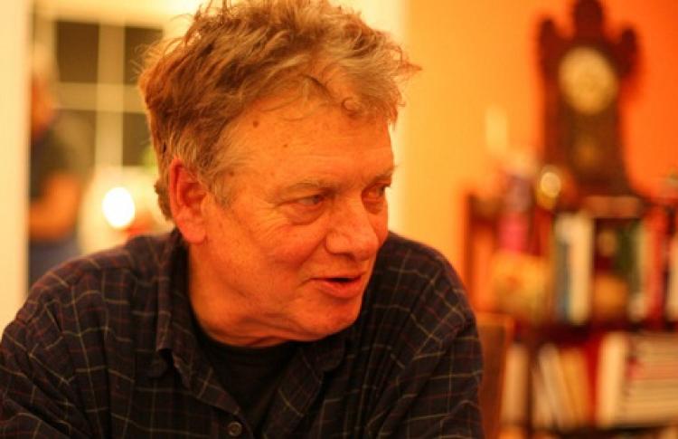 Терри Биссон
