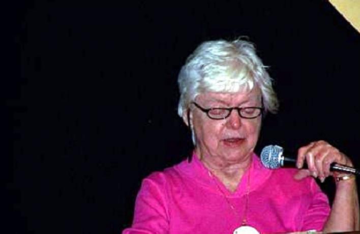 Кейт Вильгельм