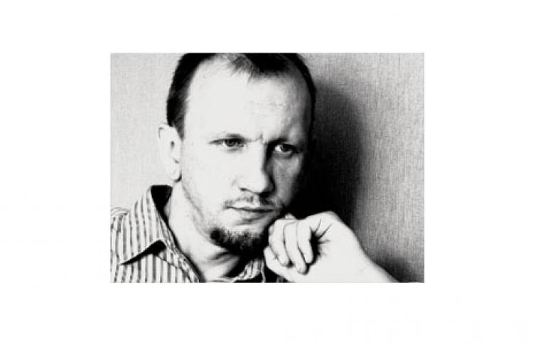 Андрей Осташов