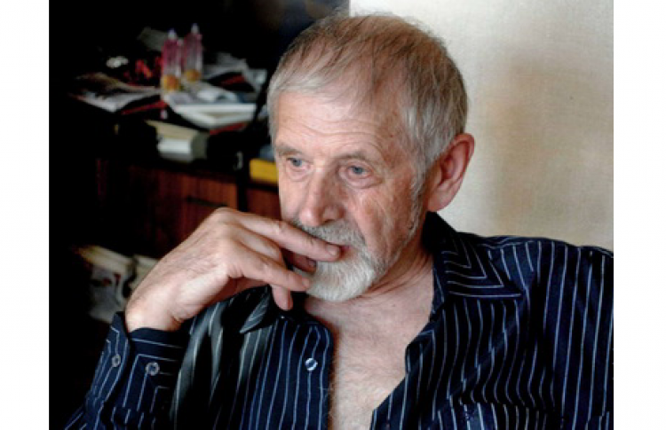 Евгений Ревяков