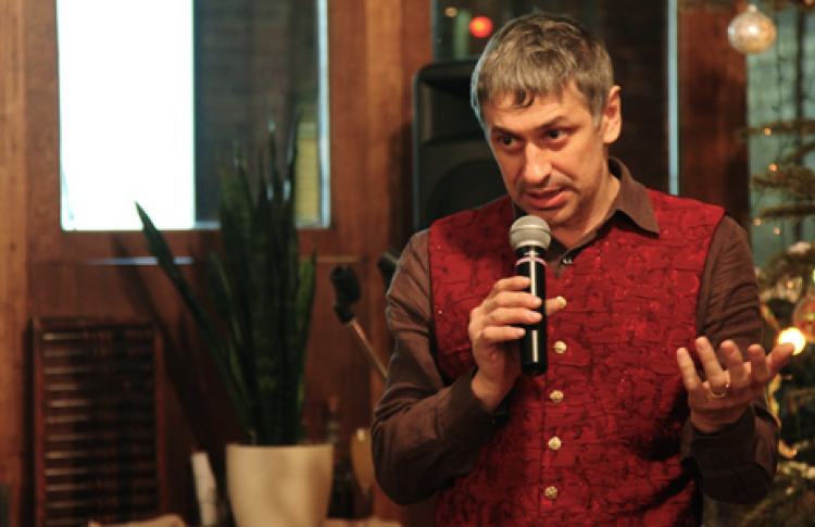 Игорь Кормышев
