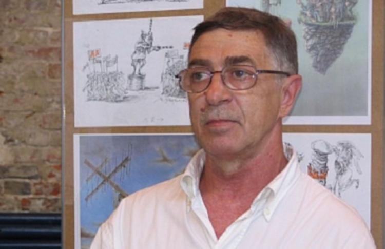 Михаил Златковский