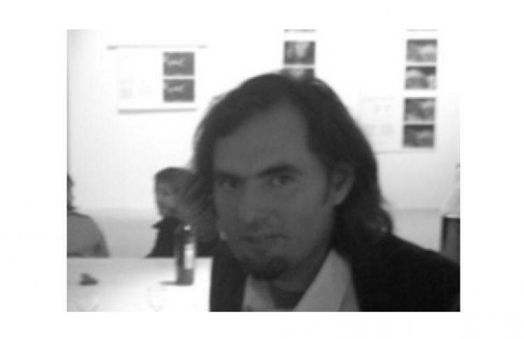 Дмитрий Каварга