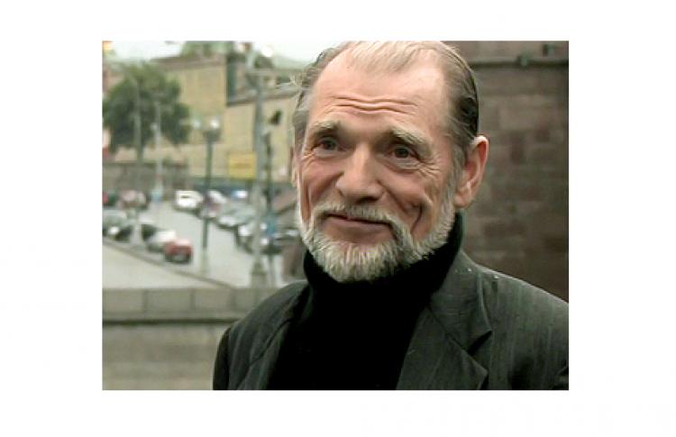 Вячеслав Калинин