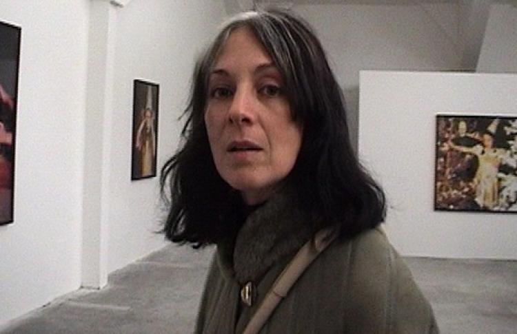 Юлия Кисина