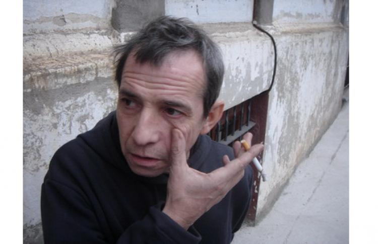 Александр Кисляков
