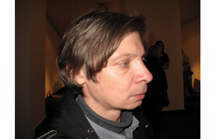 Богдан Мамонов