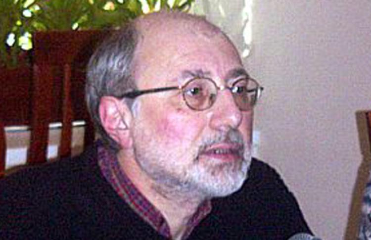 Михаил Айзенберг