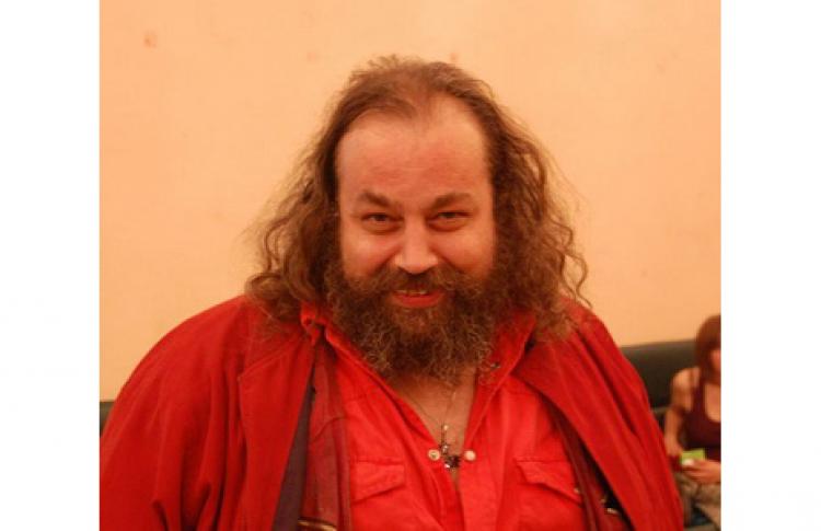 Кирилл Миллер
