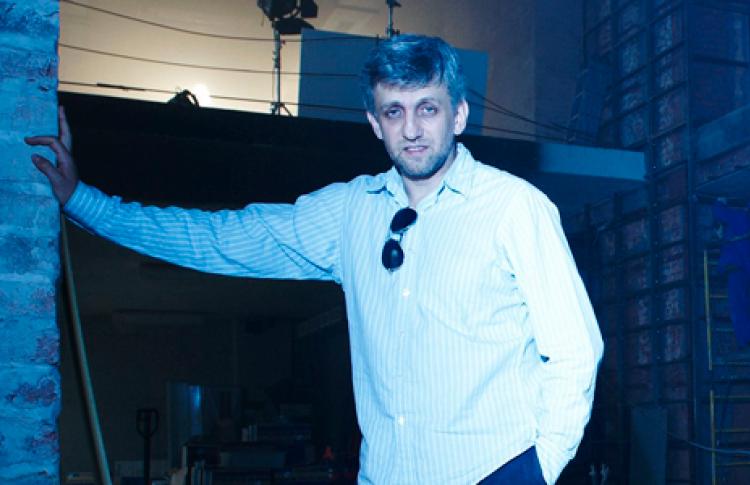 Евгений Митта