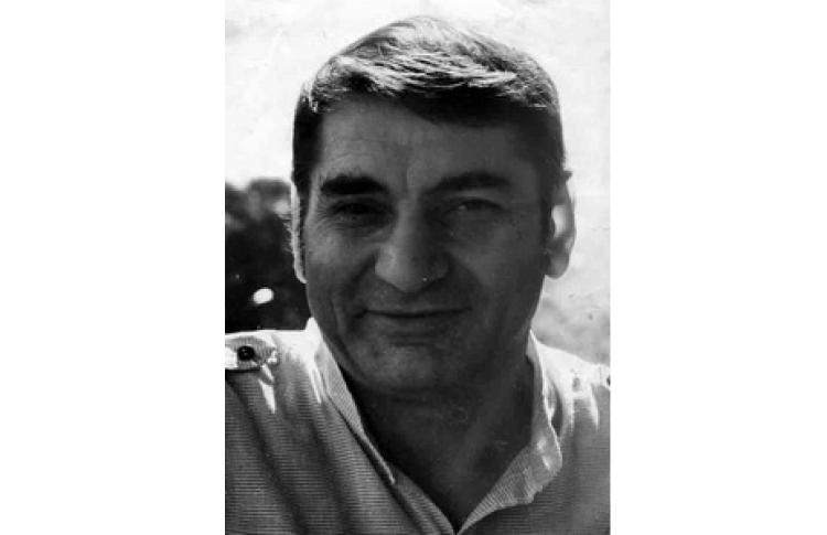 Корюн Нагапетян