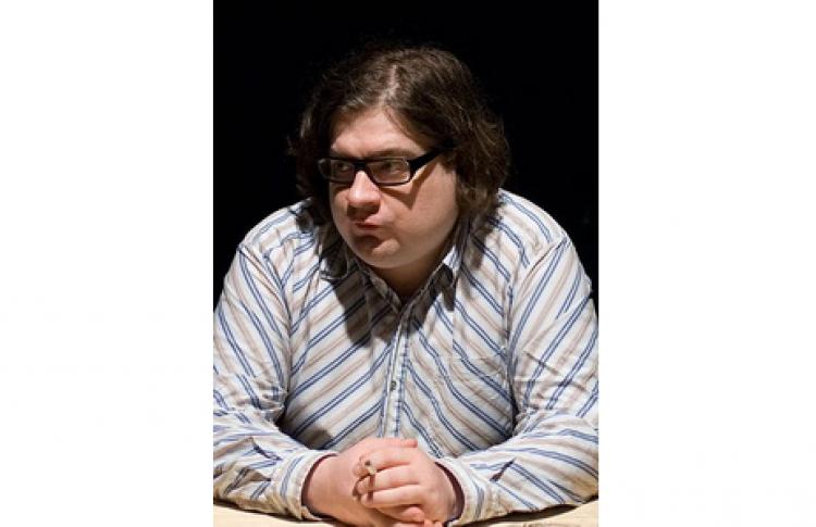 Анатолий Осмоловский