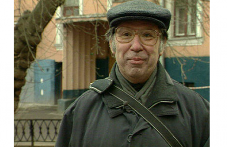 Виктор Пивоваров