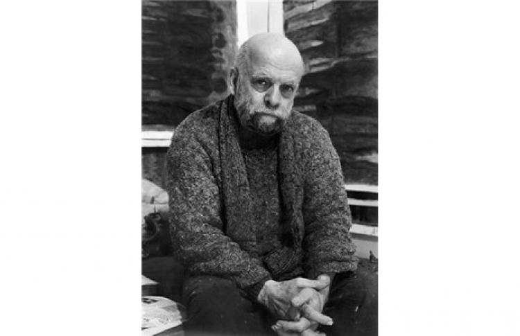 Михаил Рогинский