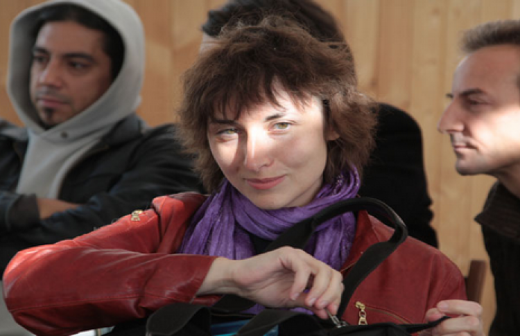 Виктория Ломаско