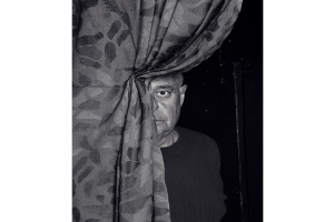 Студийный мастер-класс Анны Мелиховой «Съемка портрета»