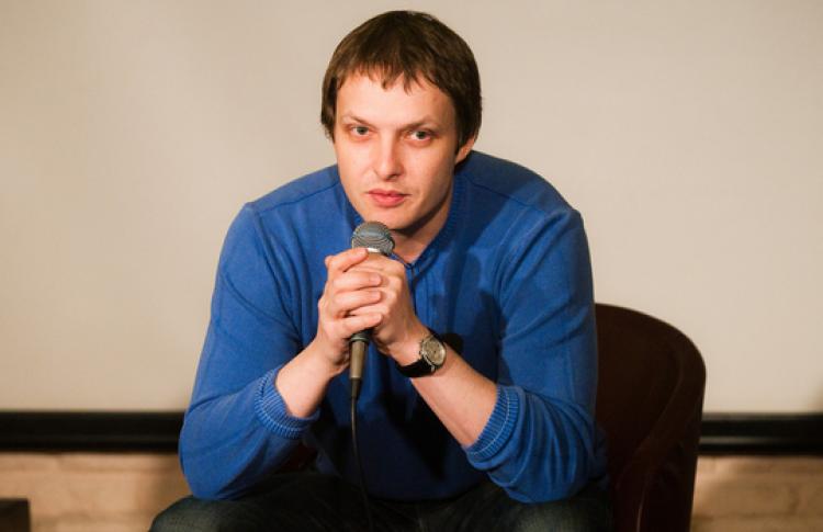 Презентация книги Леонида Бершидского «Рембрандт должен умереть»