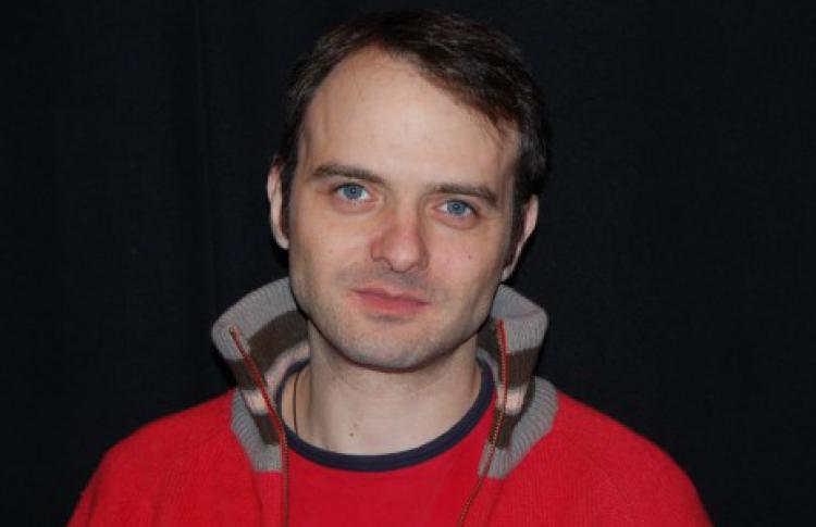 Андрей Огонян