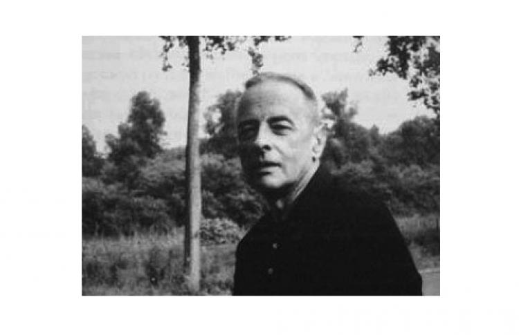 Витольд Гомбрович
