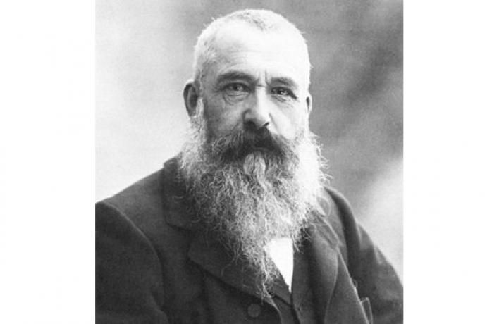 Oscar-Claude Monet