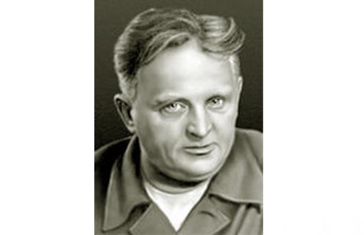 Дмитрий Моор (Орлов)