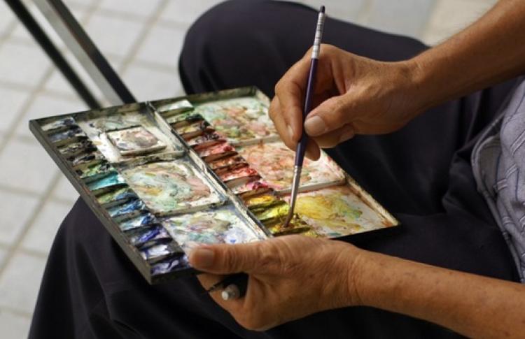 Практики художественного мышления