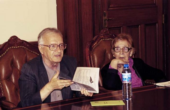 Леонид Бородин