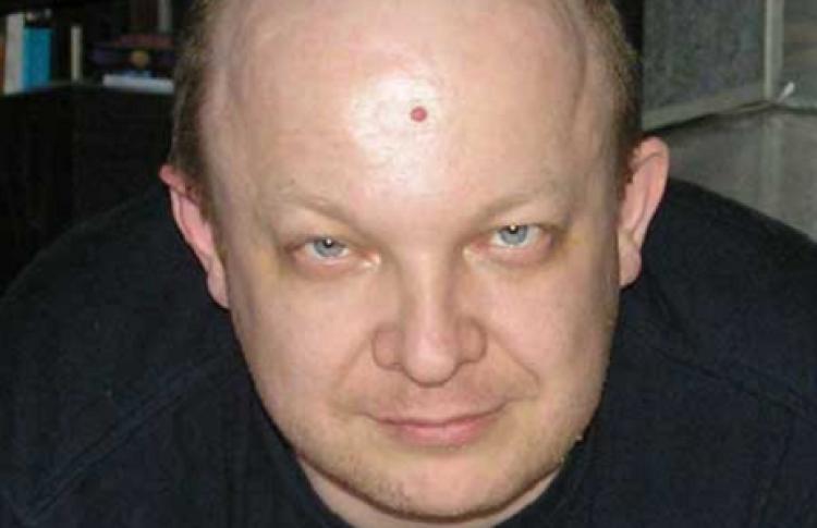 Константин Бояндин