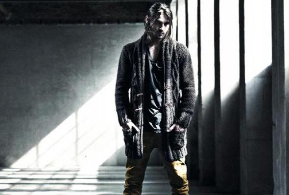 Bershka выпустили линию базовой мужской одежды - Фото №6