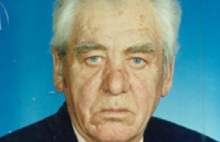 Иван Варавва