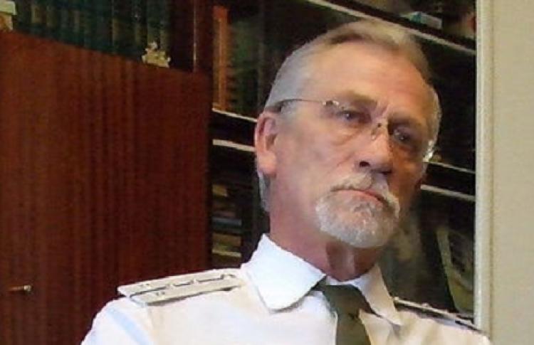 Владимир Весов