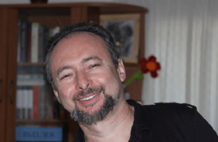 Михаил Герштейн