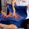 Лечение огнем