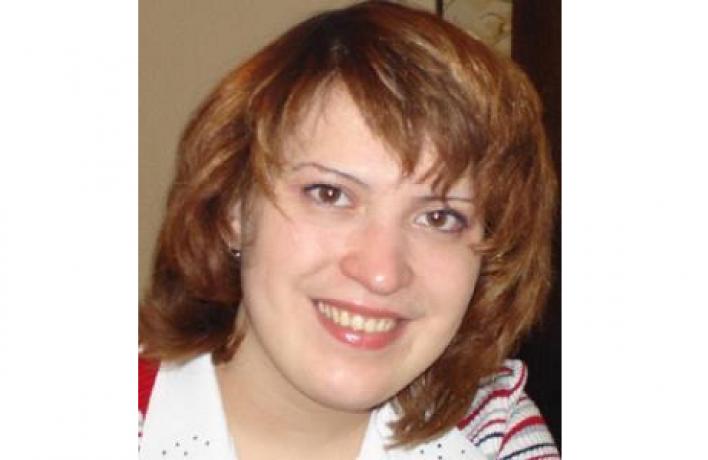 Дарья Гущина