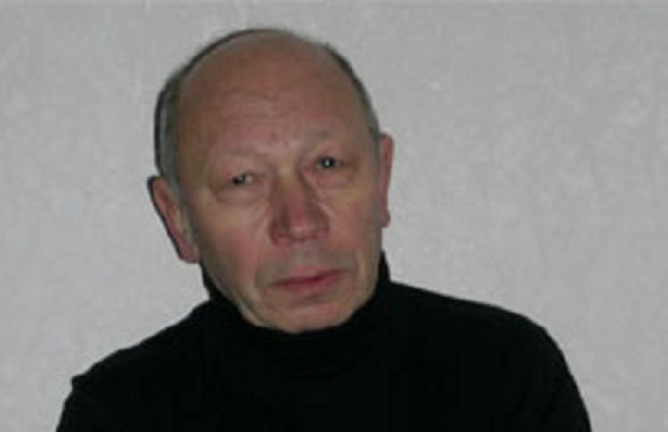Николай Дежнев