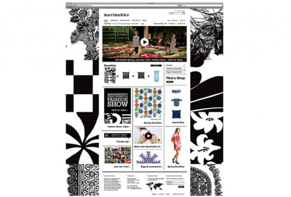 """Выставка """"Vuoden Huiput. Лучший графический дизайн Финляндии-2010"""" - Фото №3"""