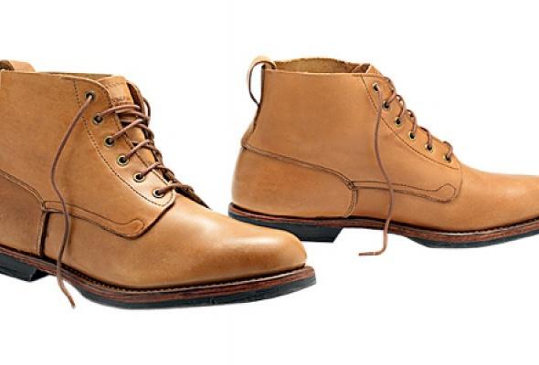 Где купить модные зимние ботинки? - Фото №1