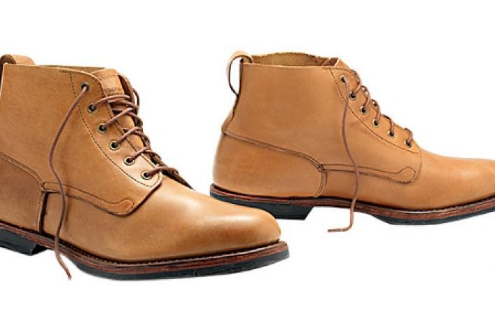 Где купить модные зимние ботинки?