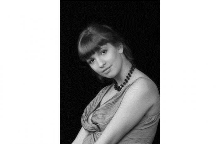 Анна Андрианова