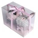 Oysho представили лимитированную коллекцию «сладостей»